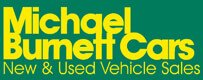 Michael Burnett Cars